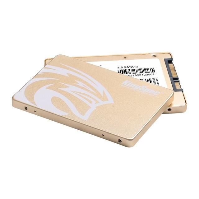 SSD Kingspec P3-240 2.5 Sata III 240Gb