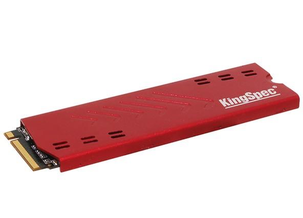 SSD Kingspec 256GB NE-256 M2