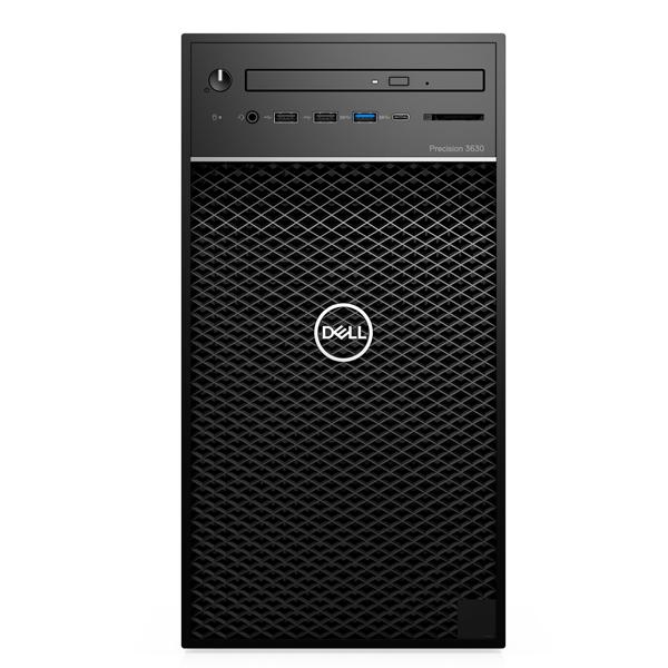 Dell-Precision-3630